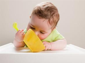 儿童防疫先调饮食