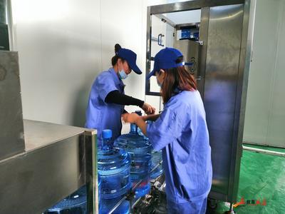 洛川县朱牛便民服务中心:理清思路 紧抓机遇 努力壮大村集体经济