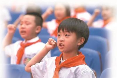 """习近平总书记""""六一""""寄语在陕西引发热烈反响"""