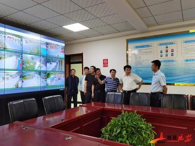 吴起公路管理段开展美丽干线公路巩固提升工作