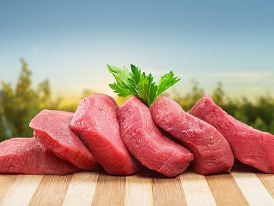 猪肉价格略有上浮 市民表示可以接受