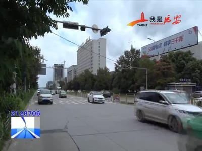 城区新增79处电子监控设备 明天启用